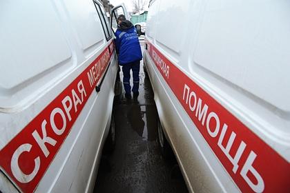 10-летний ребенок выстрелил в себя в российской больнице