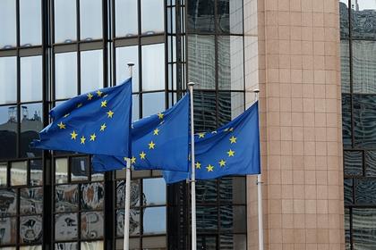 ЕС введет новый пакет санкций против Минска из-за наплыва мигрантов
