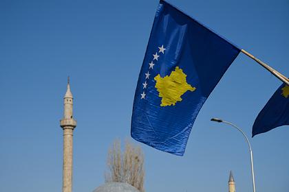 Посольство России ответило Приштине на заявления по российским дипломатам