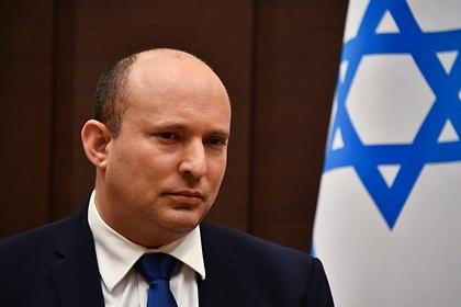 Премьер Израиля назвал встречу с Путиным великолепной