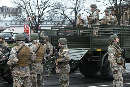 Американский офицер предупредил Россию об опасности вступления Украины в НАТО