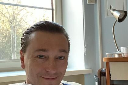 Директор госпитализированного Безрукова рассказала о его самочувствии