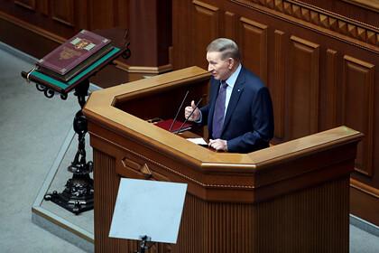 На Украине назвали наименьшего неудачника среди президентов