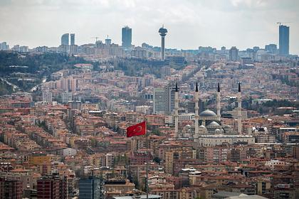 Турция пока не объявила персонами нон грата послов 10 стран