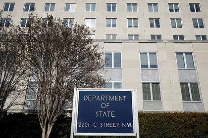 США отреагировали на заявления Эрдогана о намерении выслать послов