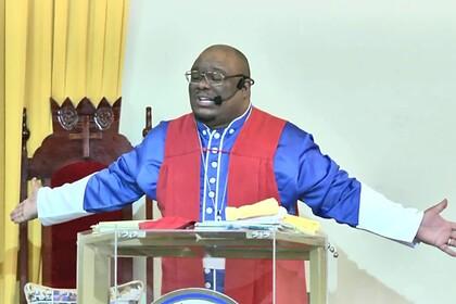 Священника-«пророка» обвинили в человеческих жертвоприношениях