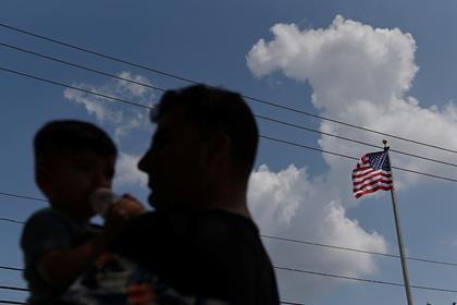 Госдеп США причислил россиян к «бездомным национальностям»