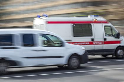 Число погибших в ДТП с автобусом в Калмыкии увеличилось до шести