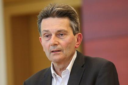 В бундестаге раскритиковали заявление о применении атомного оружия против России