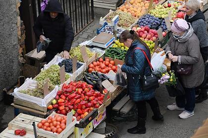 Экономист предрек введение в России талонов на продукты