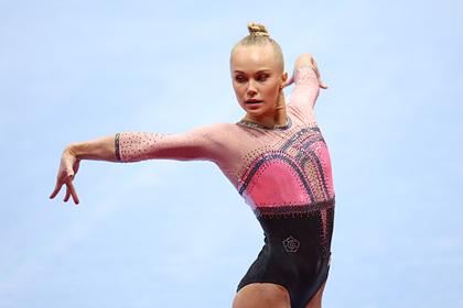 Сборная России по спортивной гимнастике заявила об отнятом у Мельниковой золоте