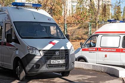 Россиянке сломали нос на свидании с гражданином Турции в Екатеринбурге