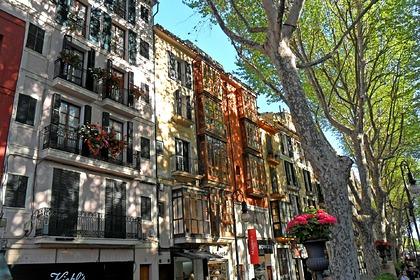 В Испании началась большая распродажа жилья