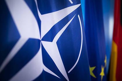 Украину впервые пригласили на заседание НАТО