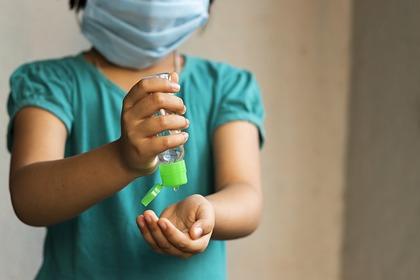 «Дельта»-штамм оказался опасным для центральной нервной системы детей