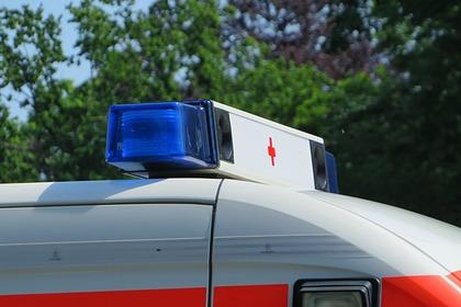 Мужчина с COVID-19 умер на пороге больницы