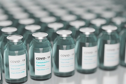 Киев обвинил Россию в нежелании украинцев вакцинироваться от коронавируса