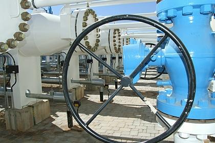 Молдавия купит у Польши миллион кубометров газа