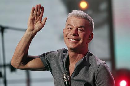 Признанный певцом года Олег Газманов высмеял популярность Моргенштерна