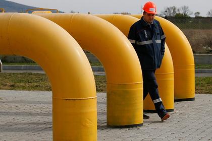 На Украине допустили рост тарифов на распределение газа